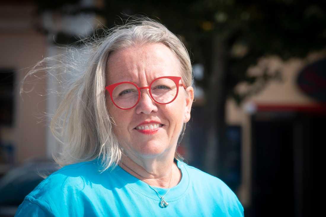 Kith Mårtensson, Moderaterna.