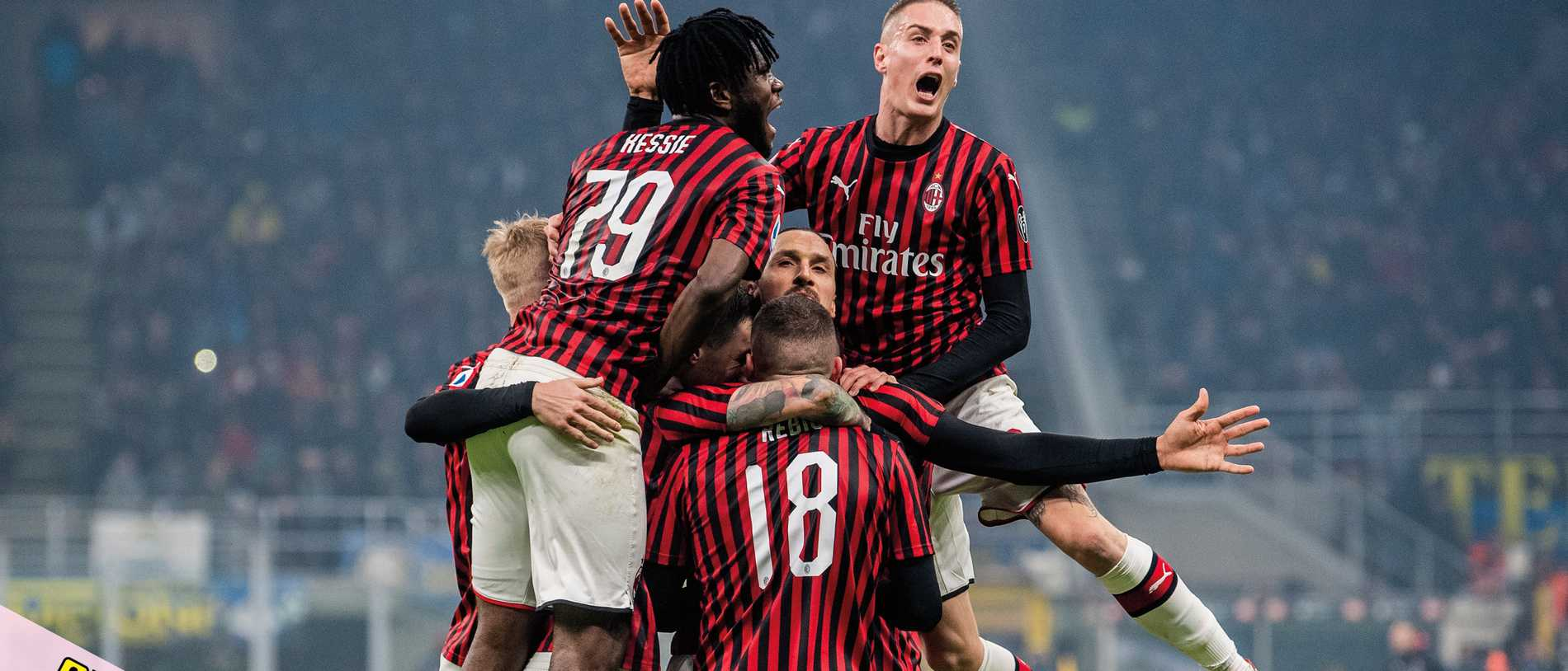 Klart: Serie A startar 20 juni