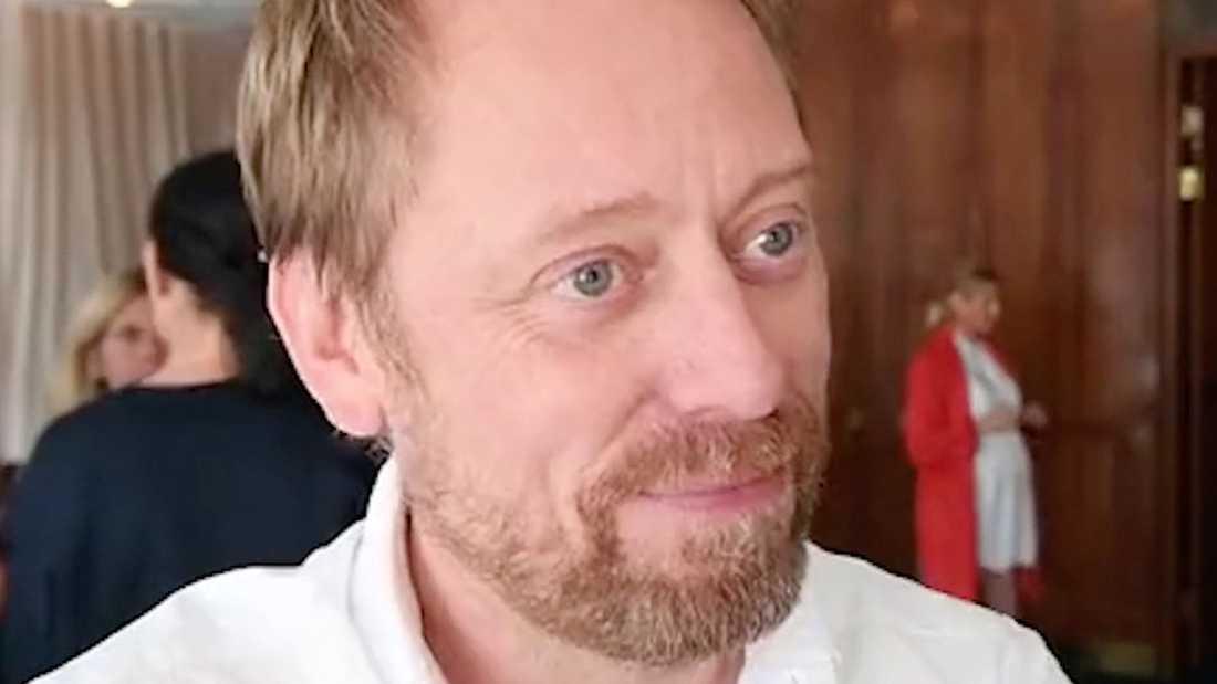 Peter Settman.