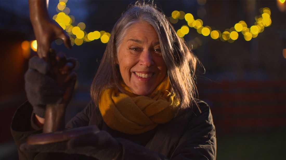 Petra Wadström är Årets miljöhjälte.