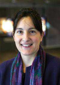 Julie Gold.