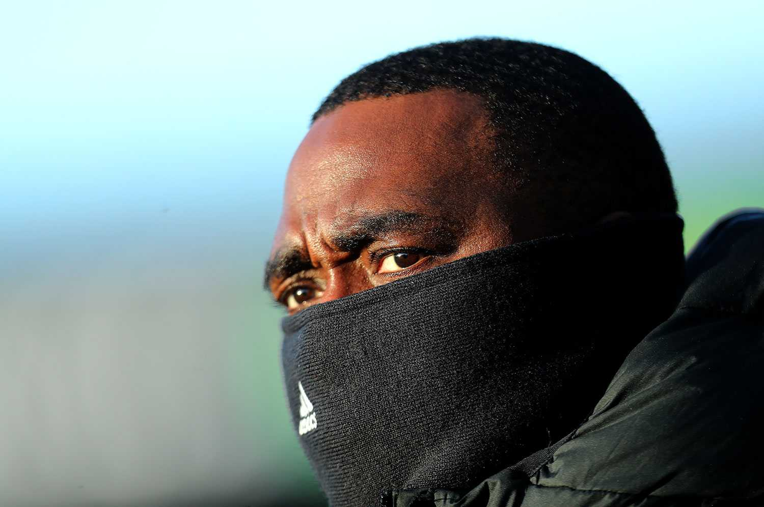 Andy Cole.