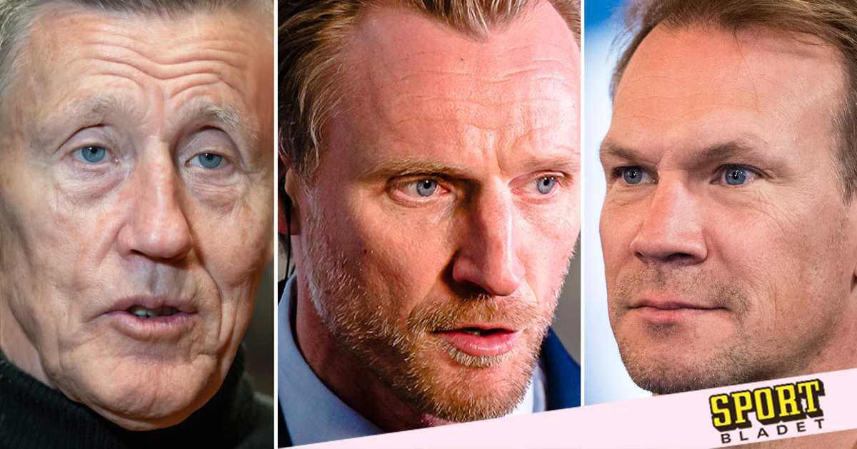 """Börje Salmings brutalt ärliga ord om Tre Kronors fiaskostart på hockey-VM: """"Det är bara inse att…"""""""