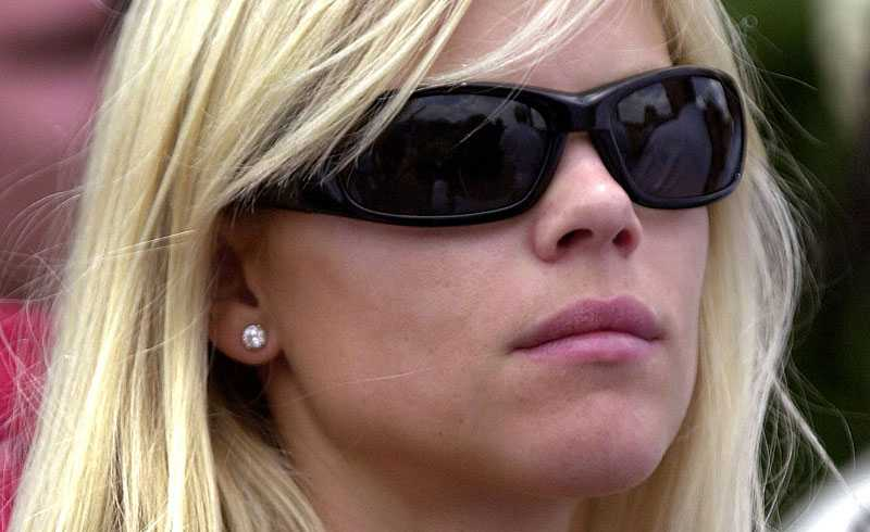KVÄLLSKURS Elin Nordegren är inskriven på Rollins Collage i Florida. Innan hon träffade Tiger Woods pluggade hon ett år på Lunds universitet.