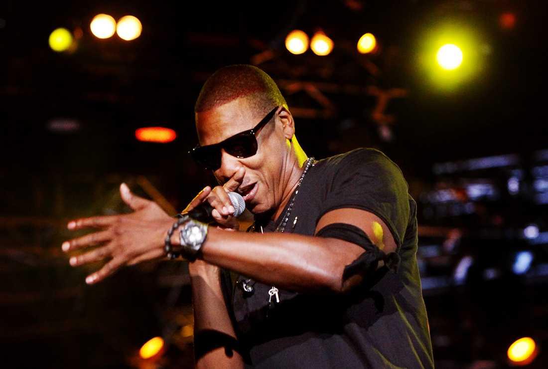 Jay-Z, 2010.