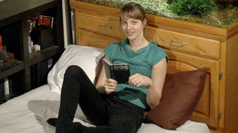 RESA:s reporter kände sig snabbt som hemma hos Joe i New York.
