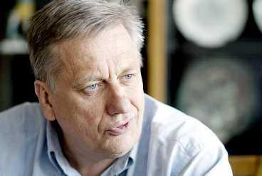 Tommy Söderberg.