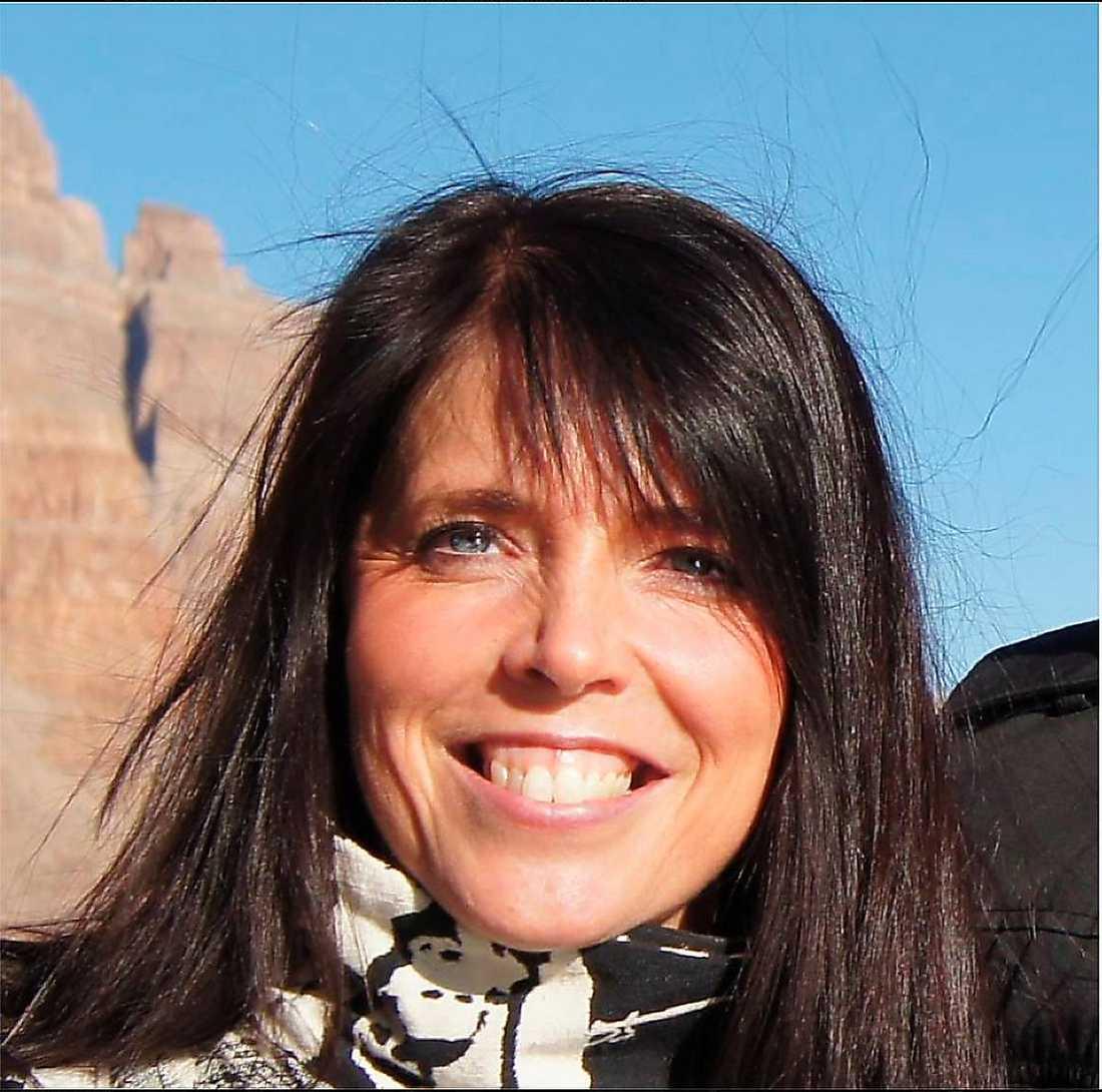45-åriga Susanne Hasselsjö hittades med svåra skottskador i ansiktet och på överkroppen. Hennes liv gick inte att rädda.