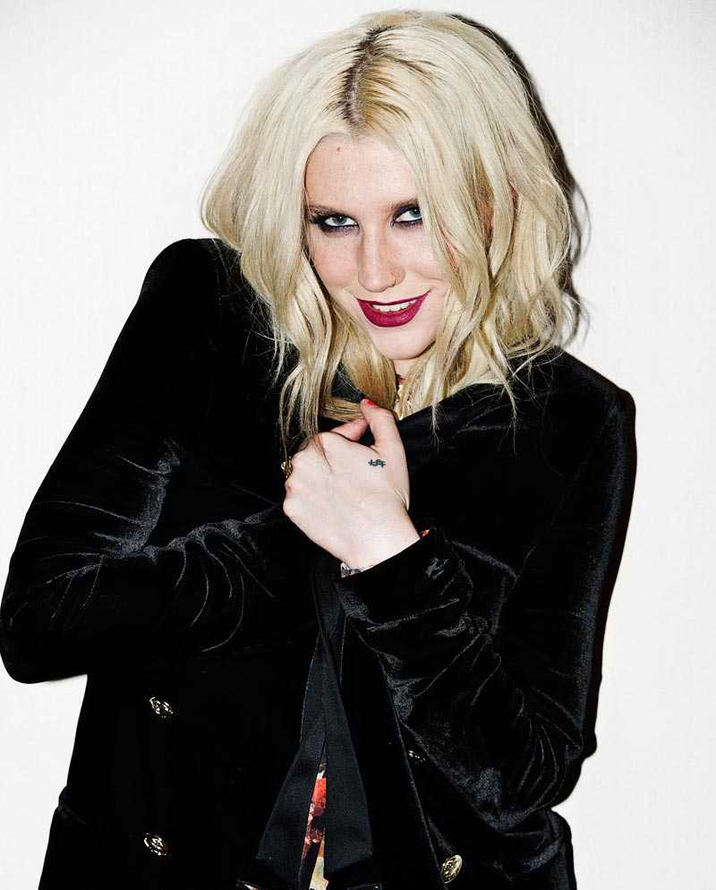Kesha igen.