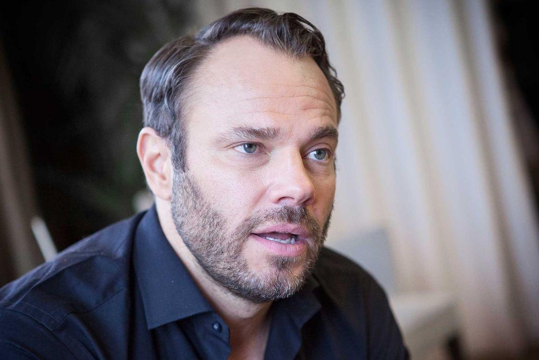"""David Hellenius Hånar Instagramkändisarna I TV4:s """"Finaste"""