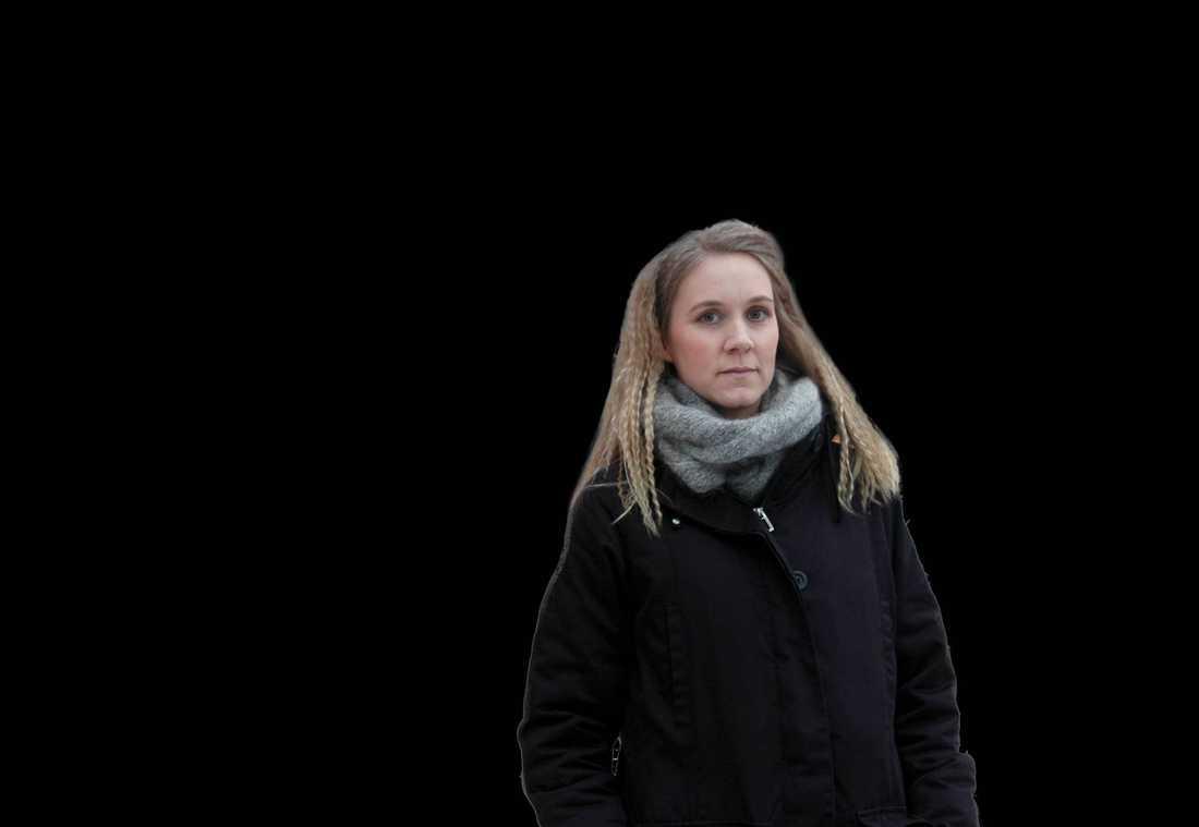 """Klara Dolks avhandling """"Bångstyriga barn - makt, normer och delaktighet i förskolan"""" ges ut av Ordfront förlag."""