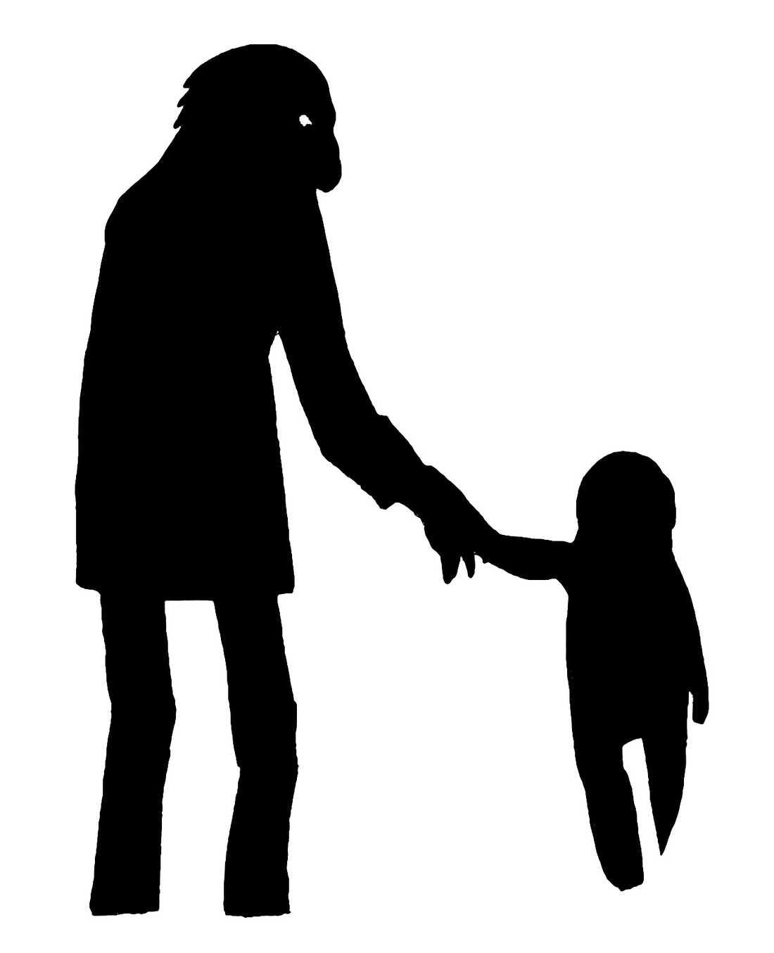 """Omslaget till den omsusade """"Äldreomsorgen i övre Kågedalen"""". Illustration: Andreas Kalliardis"""