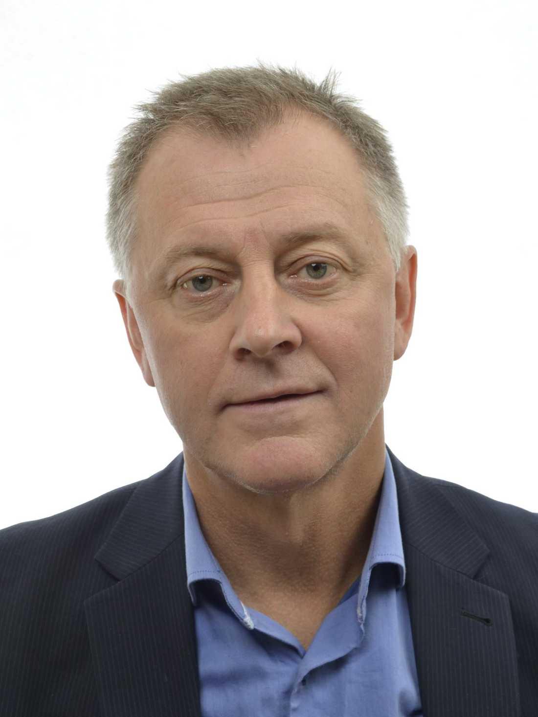Jörgen Grubb (SD).