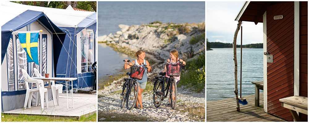 I år semestrar varannan svensk hemma och ratar utlandsresan.