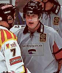 Ulf Rådbjer.
