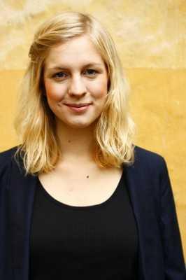Sofia Brändström, vice förbundsordförande i Sveriges elevråd, Svea.