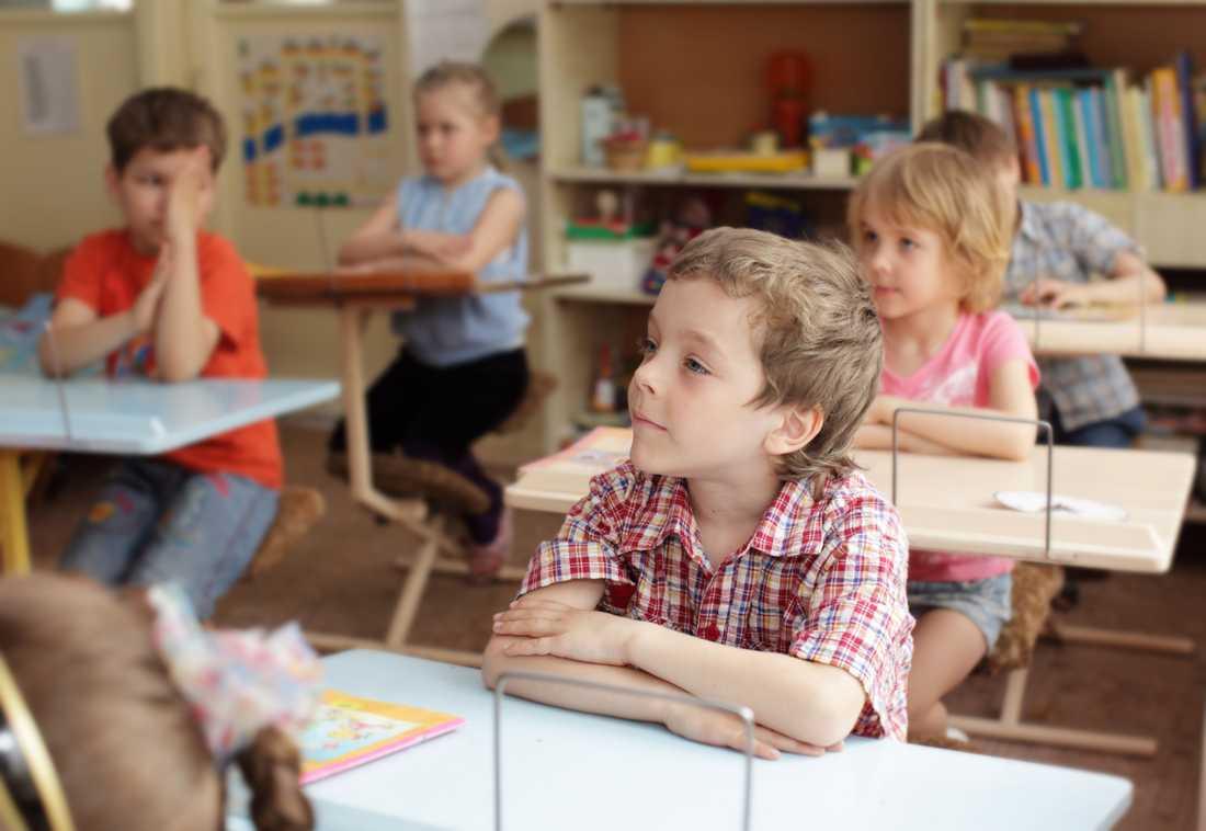 Barn som vinstmaskiner–ingen vacker syn.