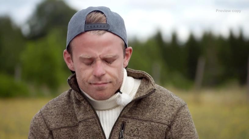 Einar Johansson måste lämna gården.