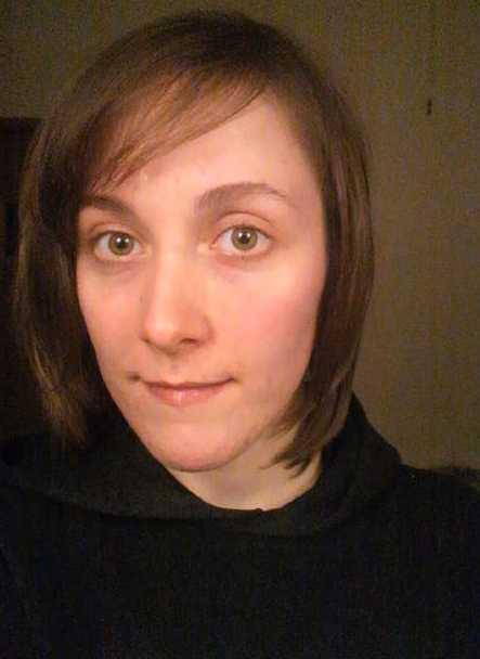 Margarita Palmqvist, 28.