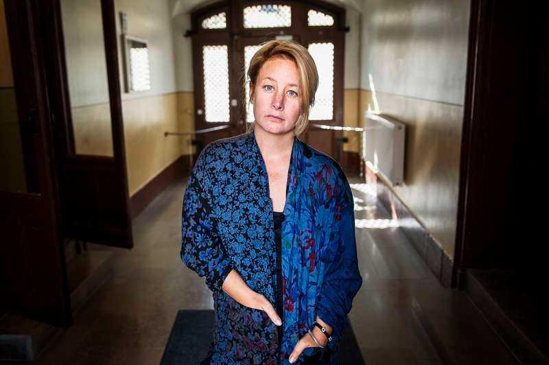 """Utanförskap Jag utforskar ensamhet i alla mina filmer"""", säger Beata Gårdeler."""