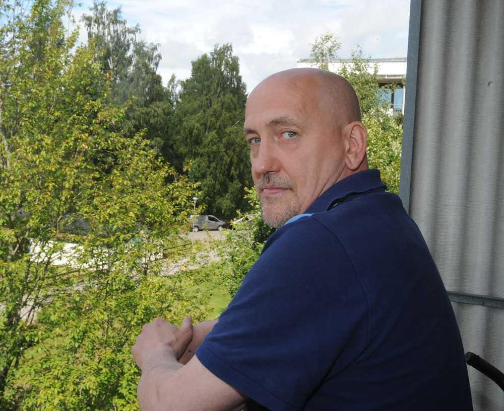 Nu överklagar chefsåklagare Lars Göransson den friande domen till hovrätten för Nedre Norrland.