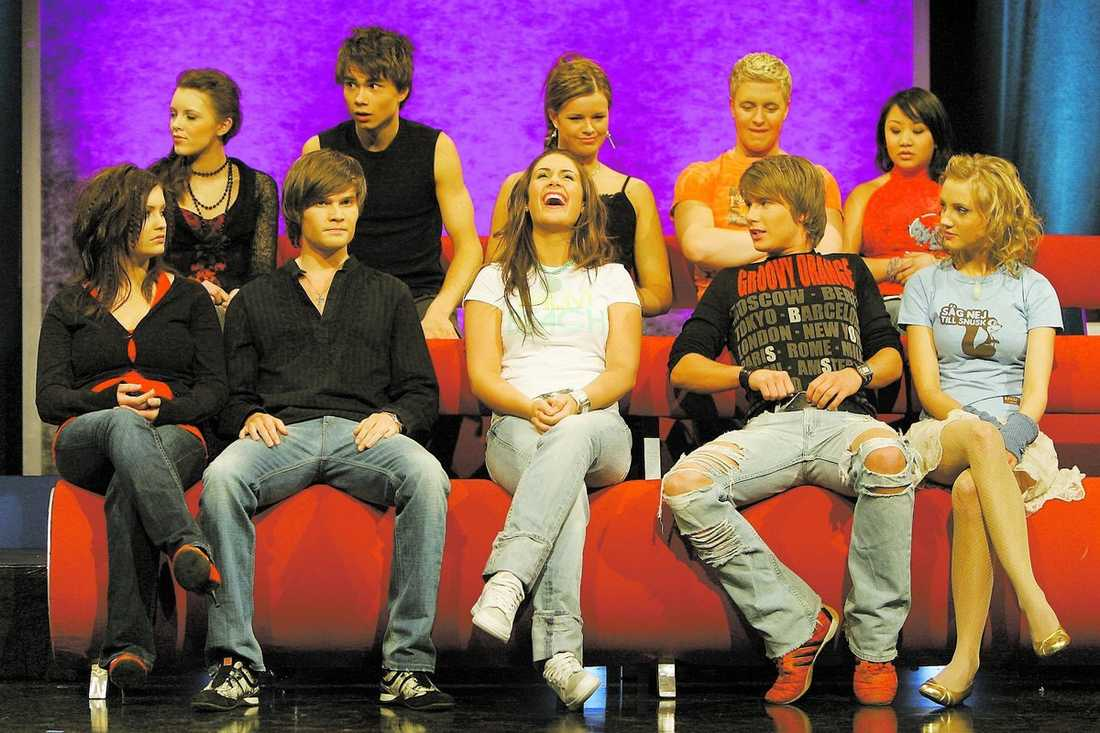 """När Alexander Rybak tävlade i norska """"Idol"""" 2005 åkte han ut när det var 50 deltagare kvar. """"Idol""""-domaren rekommenderade i stället stand-up –med lite sång ibland – för Norges nye världsstjärna. En missbedömning av gigantiska proportioner i ljuset av den överlägsna Eurovisionsegern. Men """"Idol""""-domaren har inte ändrat mening. """"Jag fasthåller att han inte är någon god vokalist"""", säger han till norska tidningen Verdens Gang."""