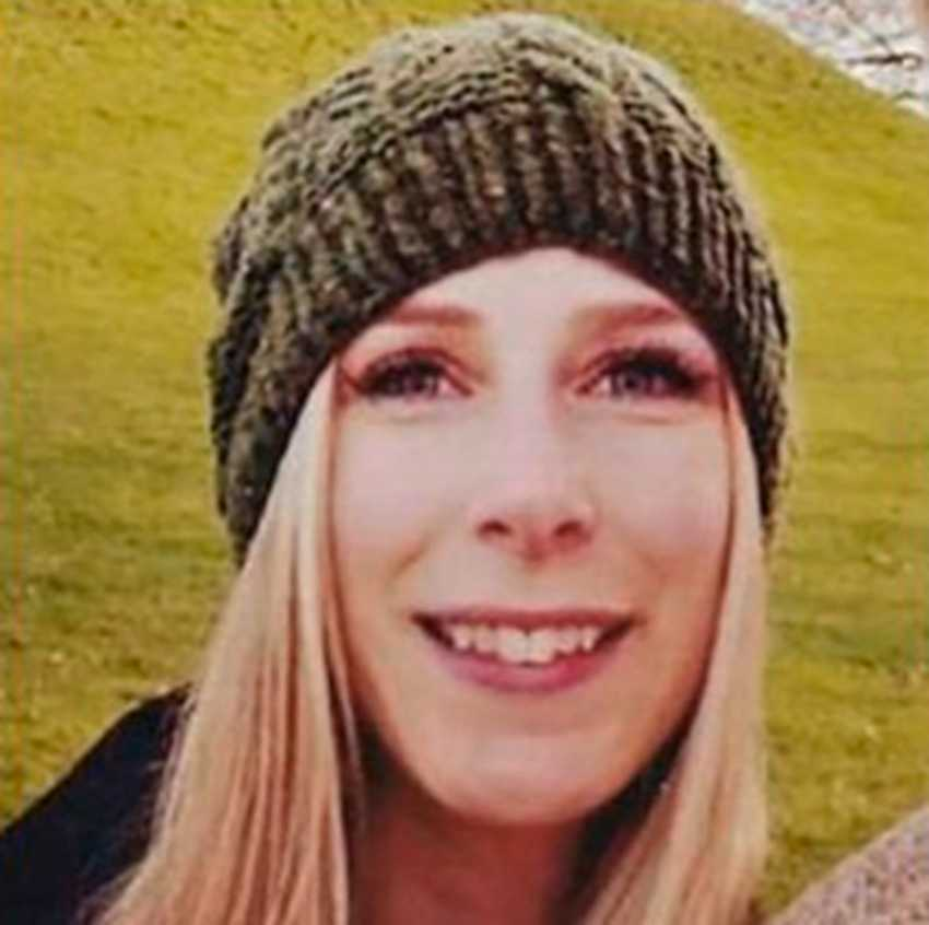 Chrissy Archibald blev påkörd på London Bridge och dog i sin fästmans armar. Hon kom från British Columbia i Kanada, där hon arbetade på ett hjälpcenter för hemlösa. Hon skulle gifta sig och flyttade till Europa för att vara med sin fästman.