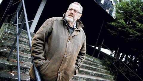 Ronald Fasth, 70, ångrar inte örfilen.
