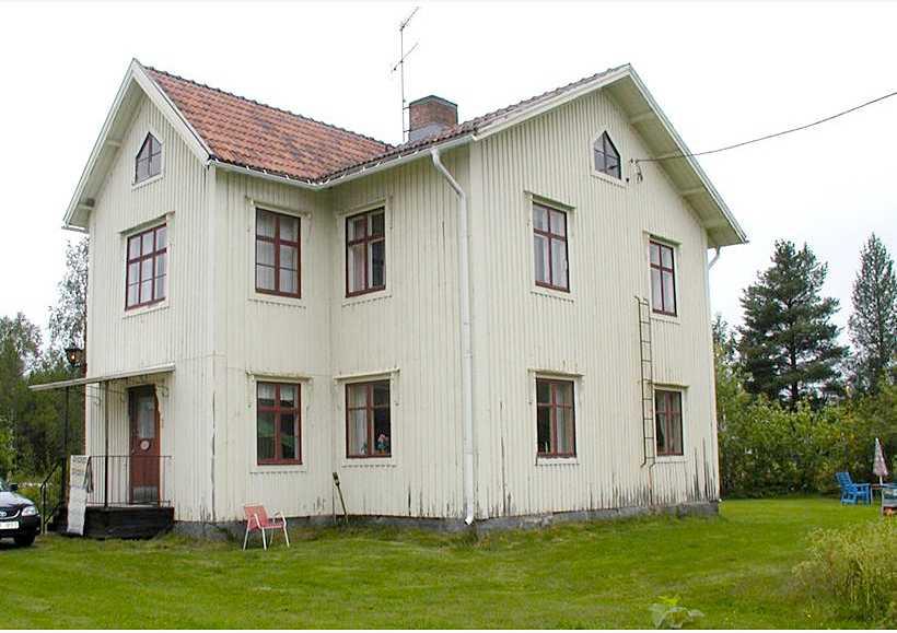Västerbotten – Billigast Åsträsk, 180 m², 60 000 kronor.