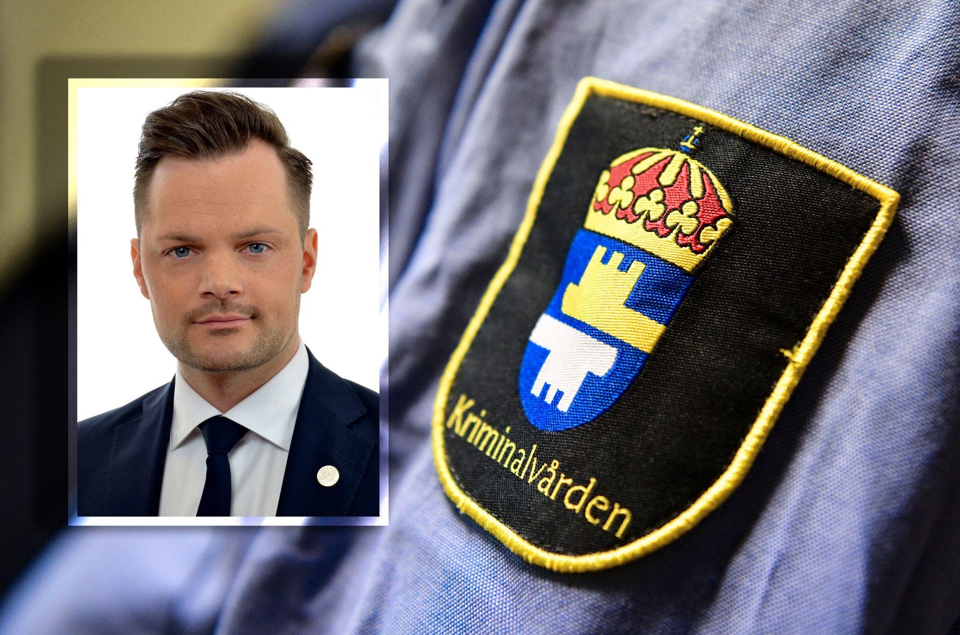 DEBATT: Det ska inte löna sig att begå brott i Sverige