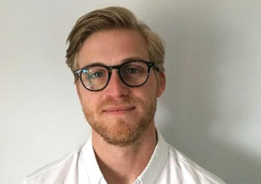 Mikael Sjöstrand på Foreca.
