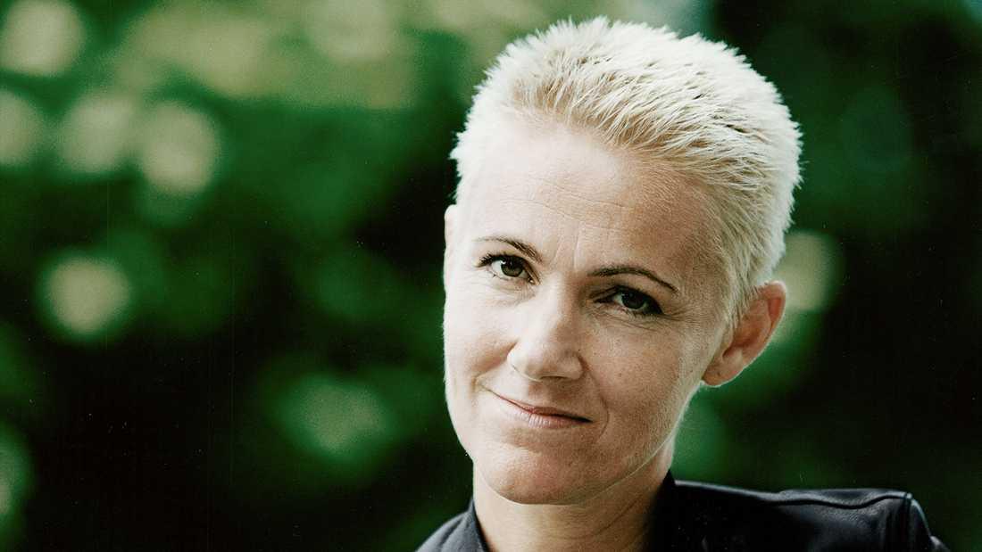 Marie Fredriksson (1958–2019).