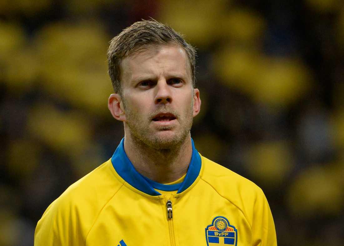 Mikael Antonsson har förlängt sitt kontrakt med FC Köpenhamn.