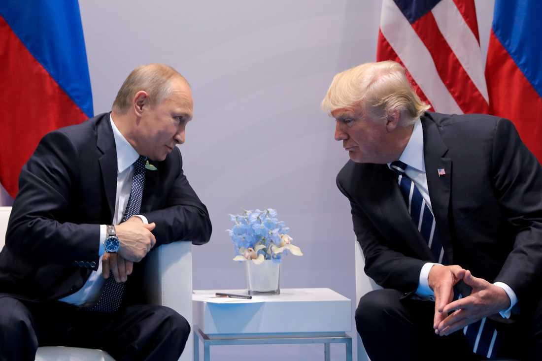 Under måndagen möts ledarna i Finlands huvudstad.