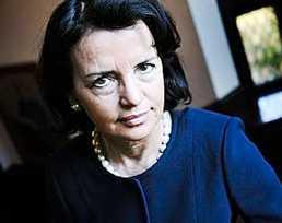 Anne Ramberg är kritisk till lagen.