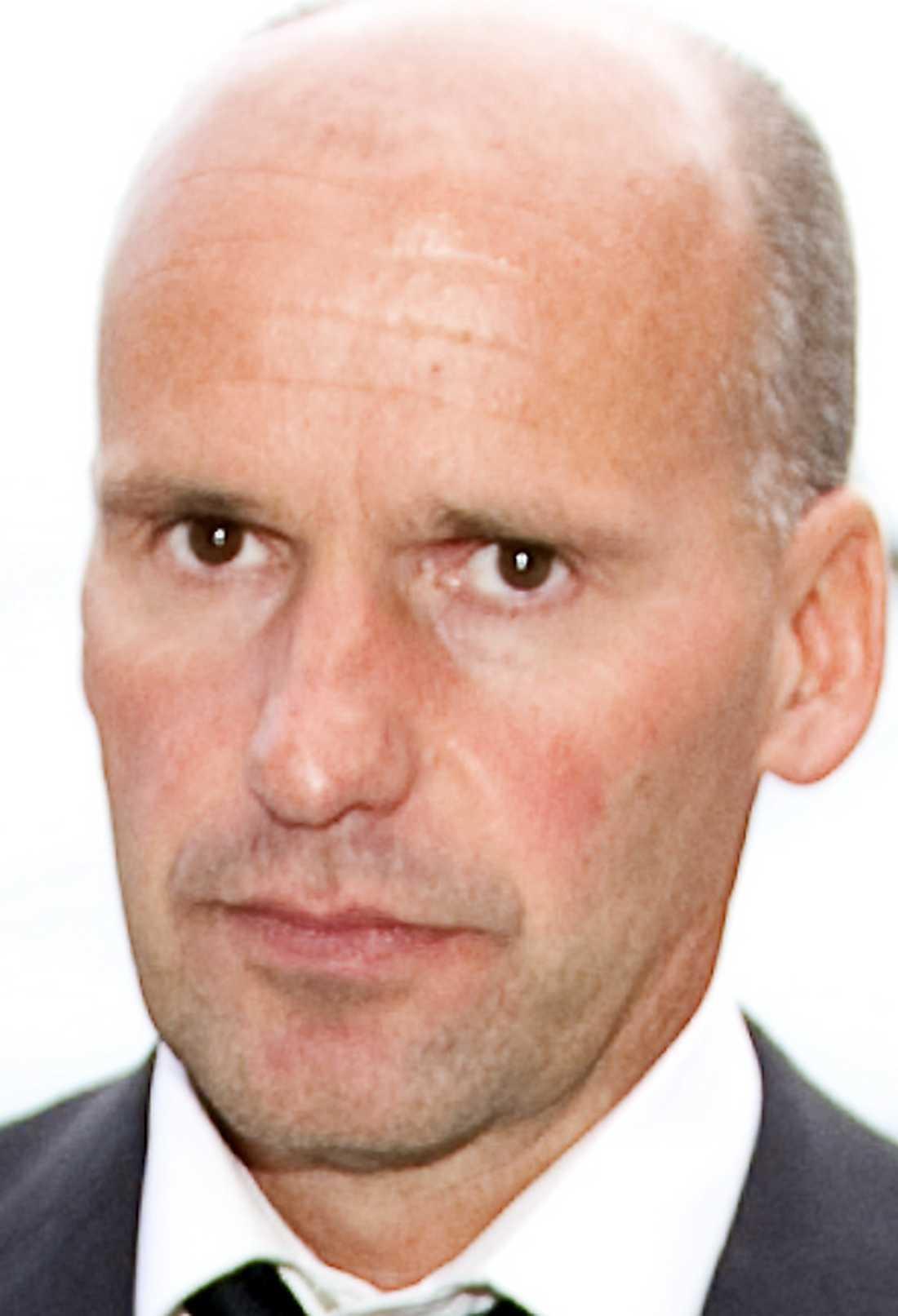 Geir Lippestad.