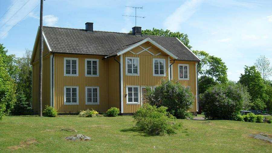 34 500 000 kronor Gård i Kalmar, Hundshyltan.
