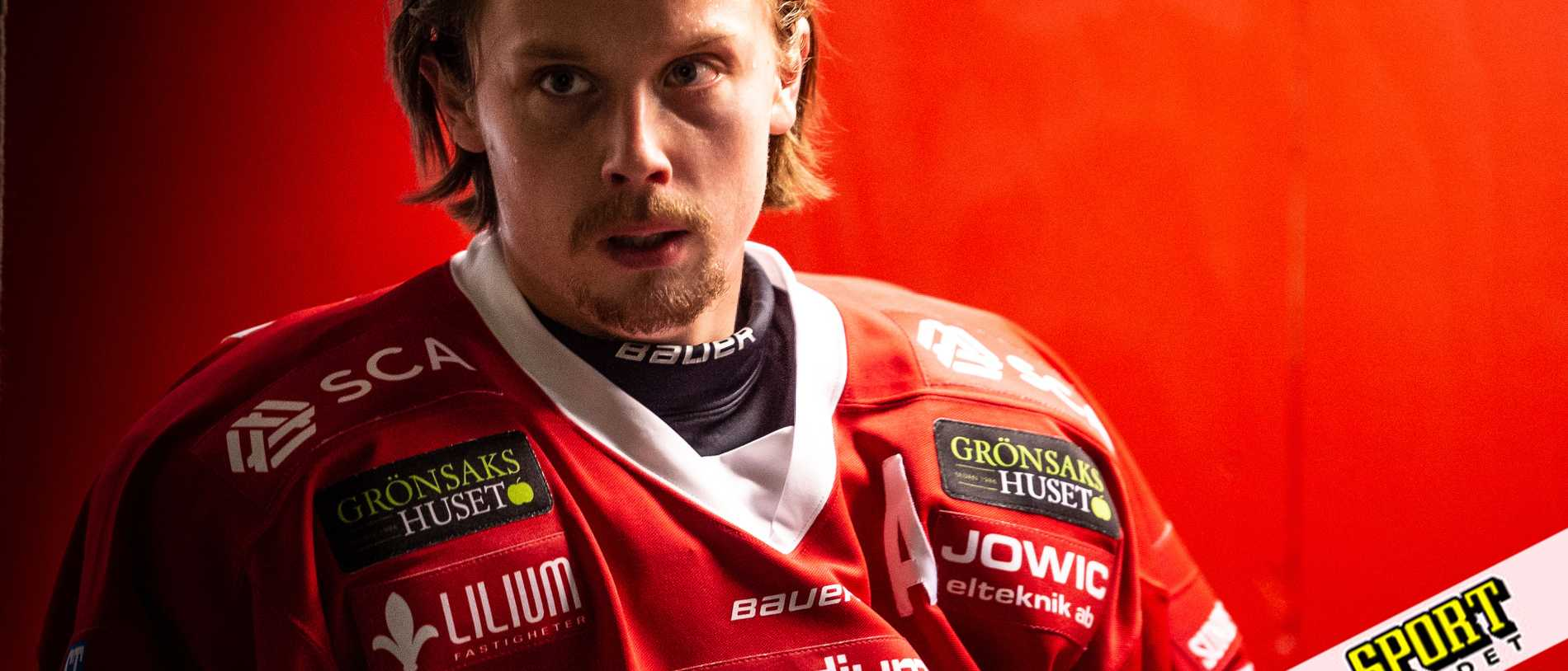 Jonathan Dahlén klar för Timrå