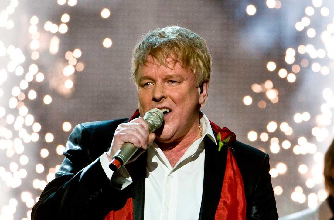 Thorleifs i Melodifestivalen 2009.