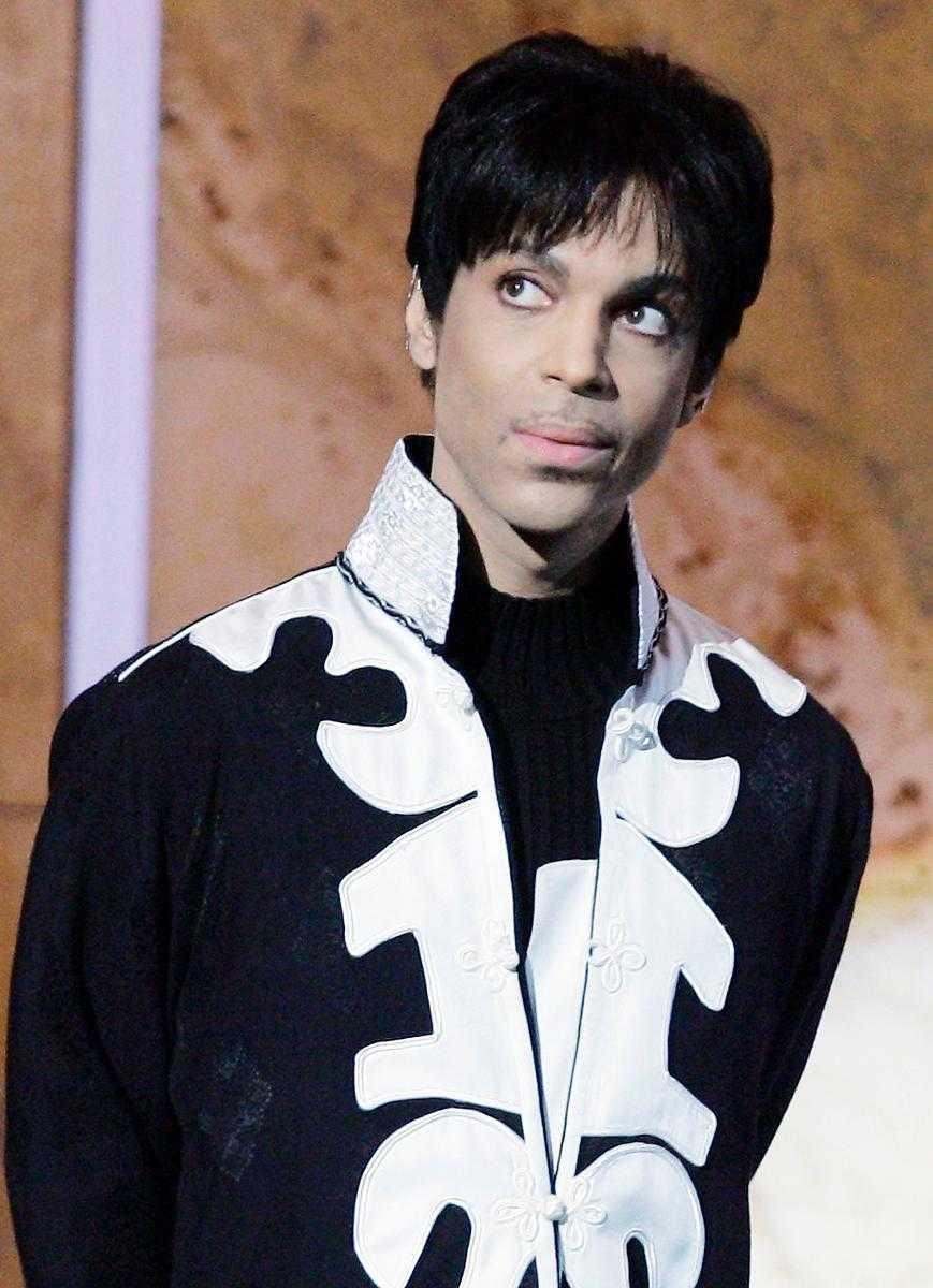 Prince hittades livlös i sitt hem i torsdags.