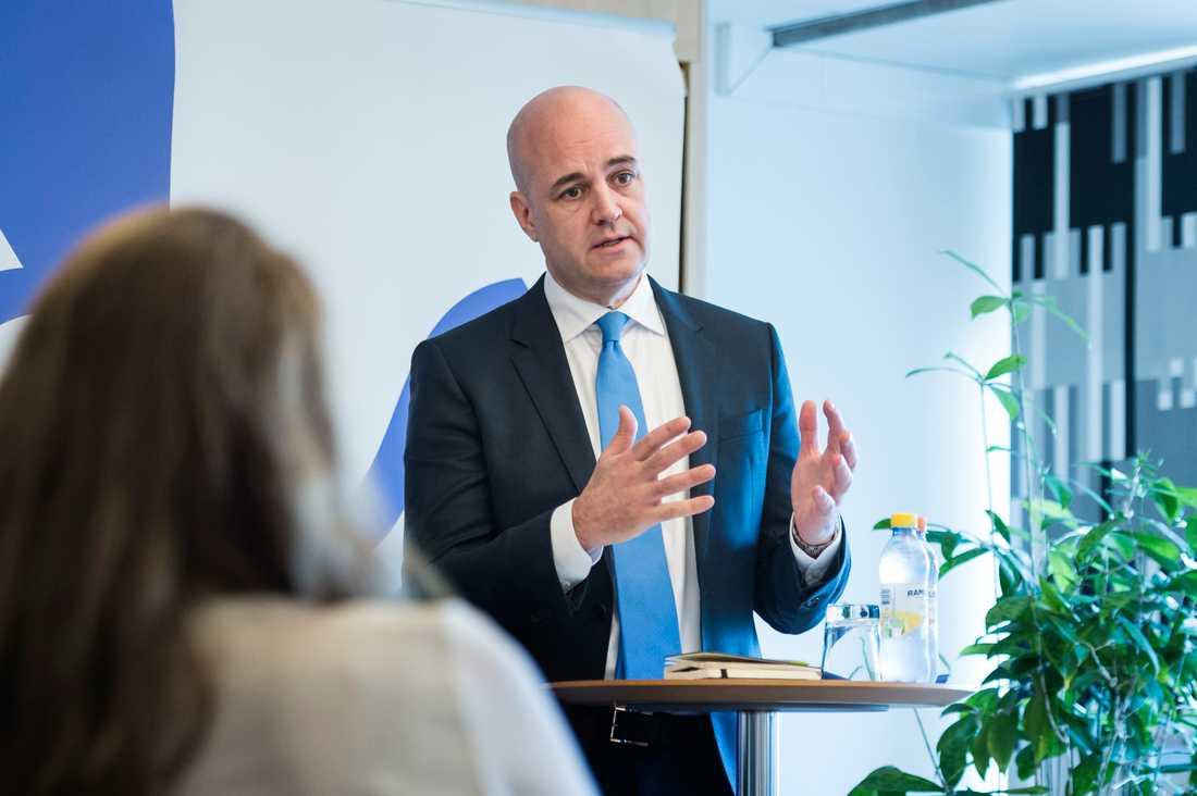 Fredrik Reinfeldt