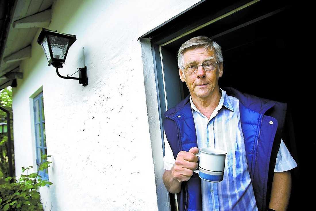 Bengt Westerberg och Ola Ullsten.