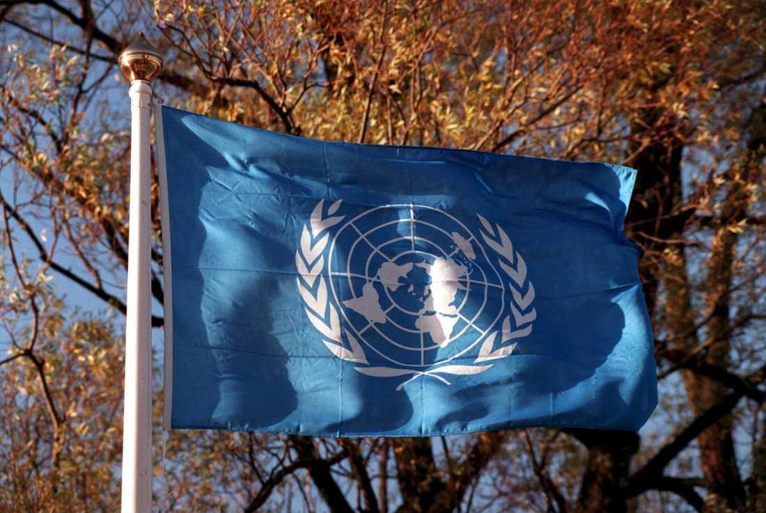 Hela 25 procent av alla för tidiga dödsfall beror på miljöproblem som människan skapat, visar en ny rapport från FN.