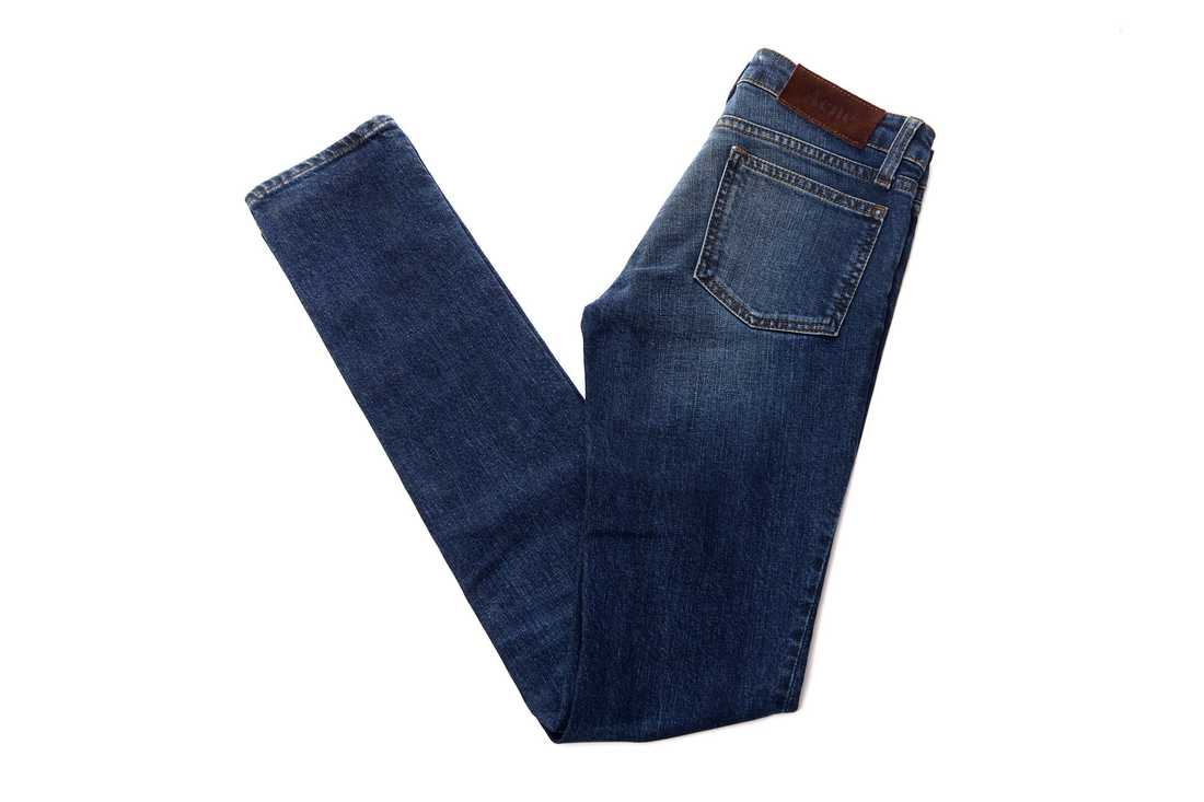 JEANSEN Jeans, Acne, 1300 kr.