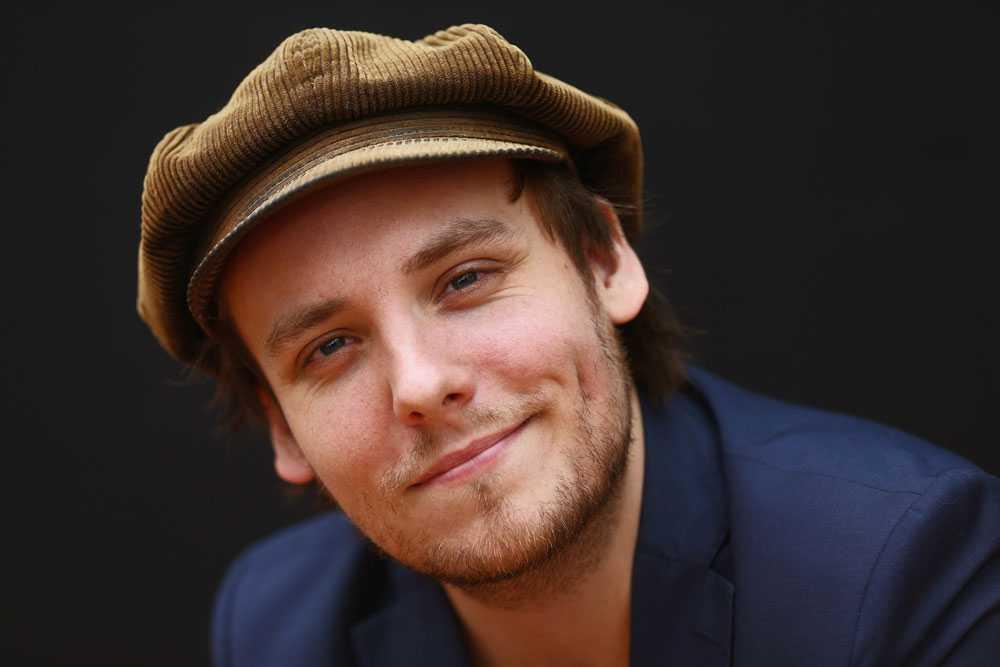 """Ronnie Sandahl vann pris för sin film """"Svenskjävel"""" i Zürich förra veckan – nu har han kammat hem förstapriset på filmfestivalen i Chicago."""