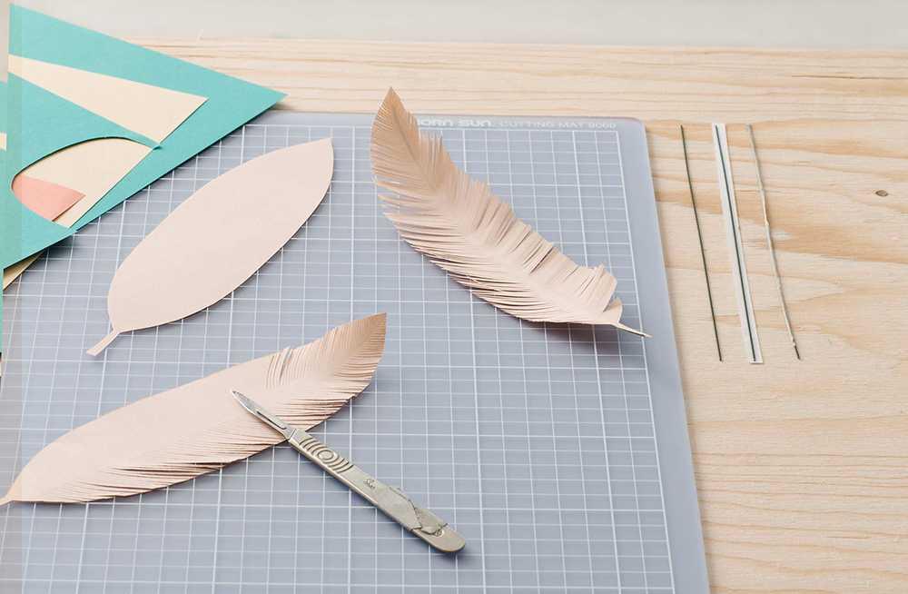 "Ur Fidelis bok ""I love paper"" där du kan hitta fler pappersprojekt."
