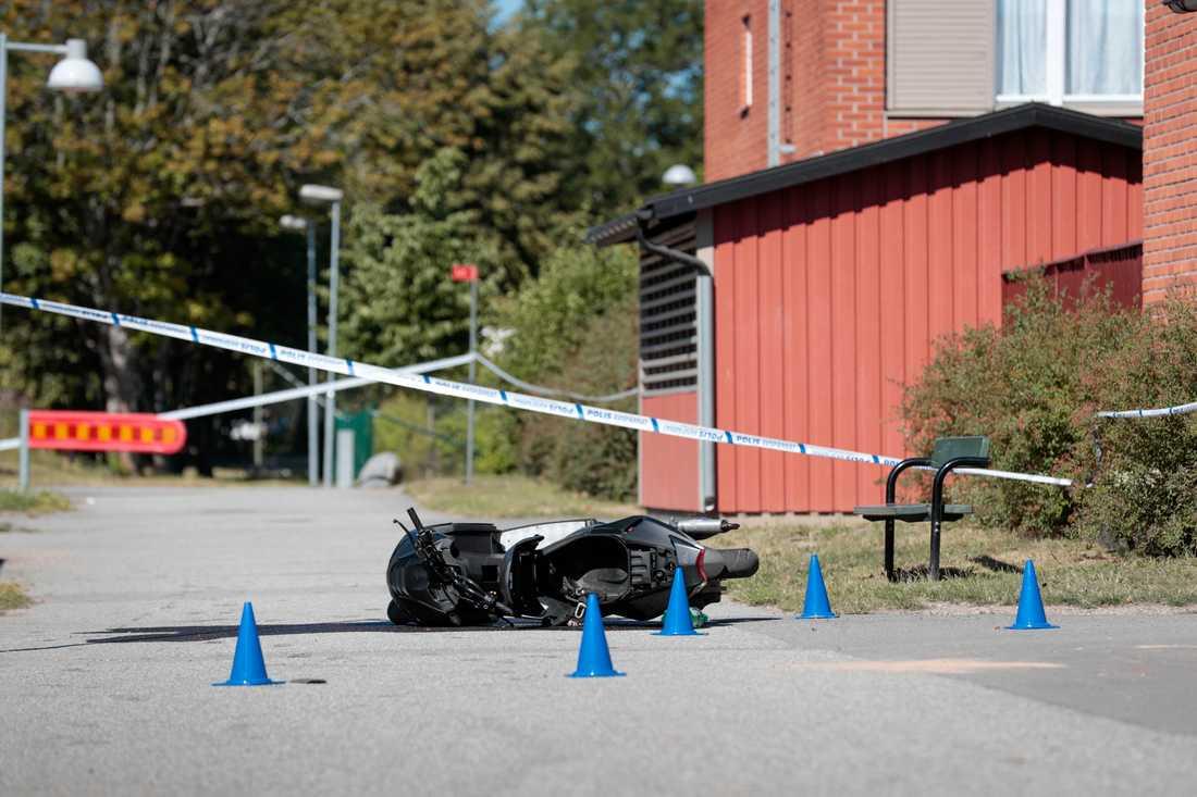Tingsrätten dömde två män för dubbelmordet i Vivalla sommaren 2018. Nu inleds hovrättsförhandlingen i Göta hovrätt.