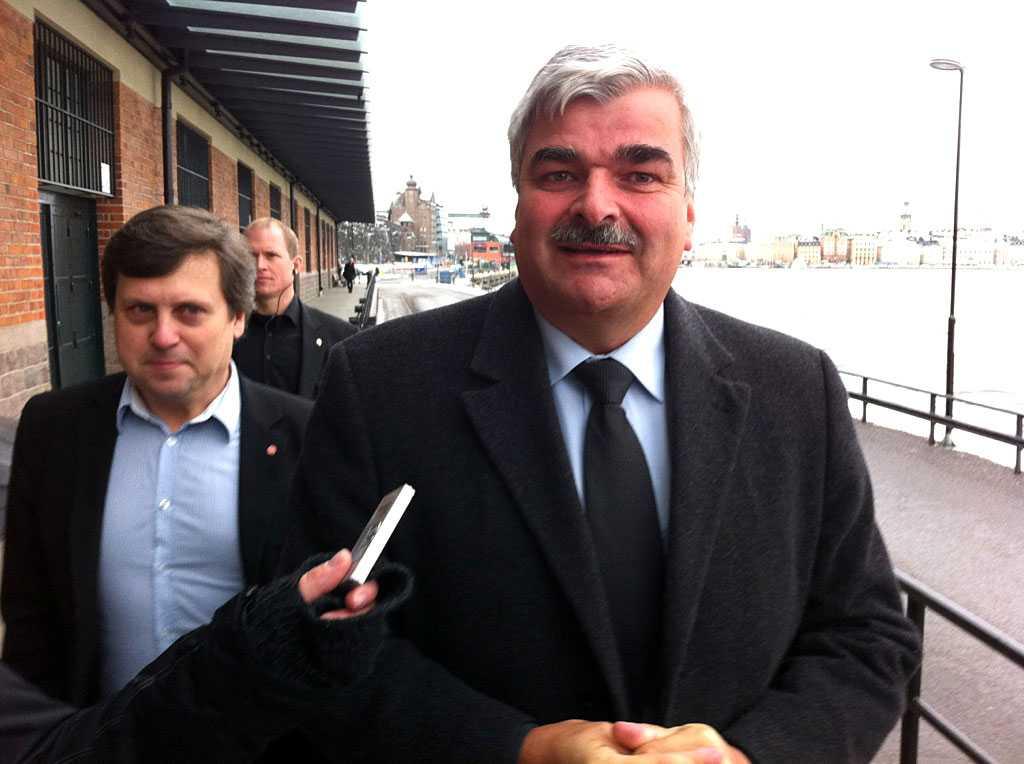 Håkan Juholt avgick efter rekordkort tid som partiledare för Socialdemokraterna.