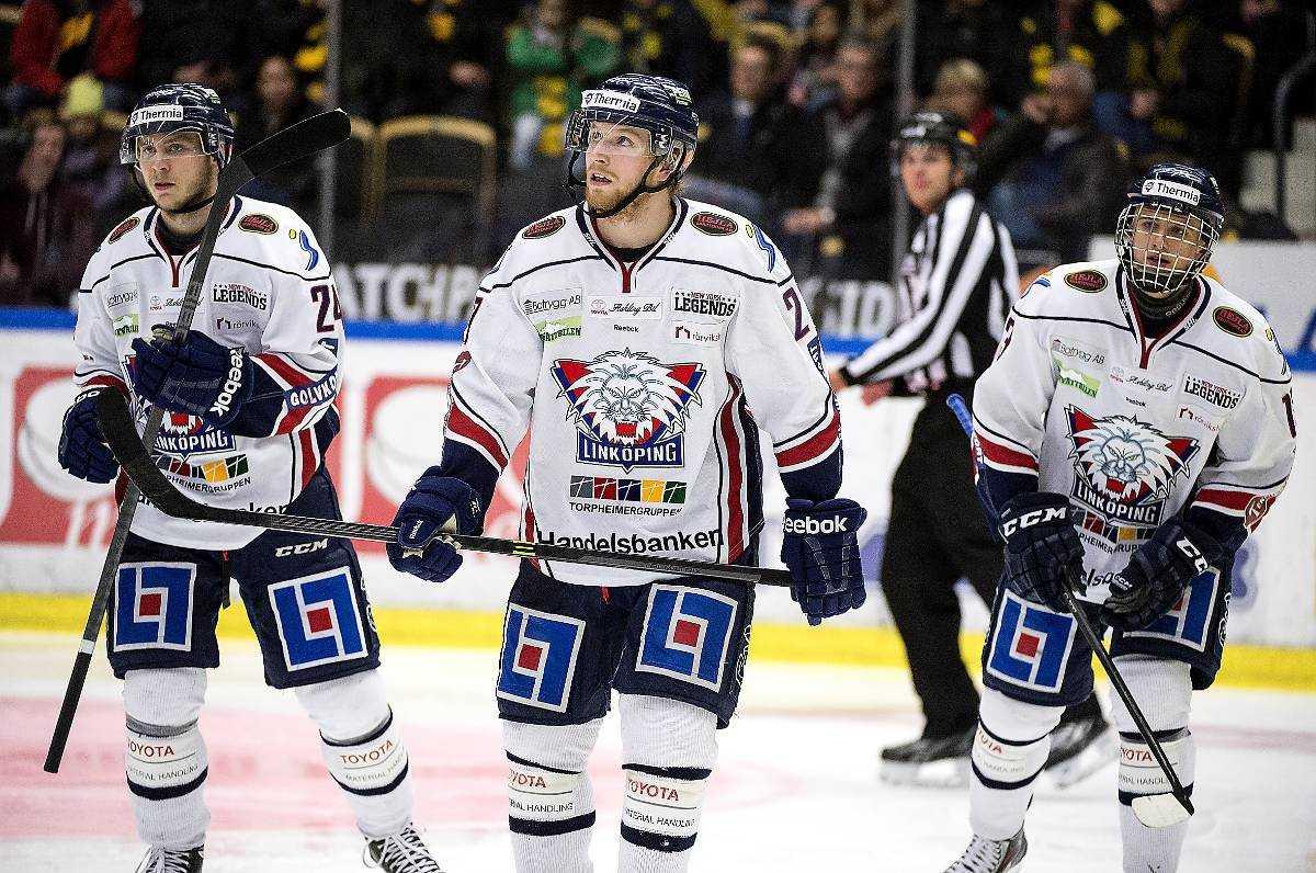 Det gäller att Linköping gör första målet i kväll.
