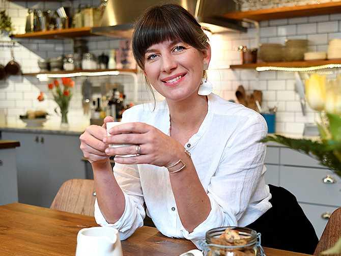 SMARTA RÄTTER. Karolina Sparring tipsar om mat som både är bra för plånboken och klimatet.